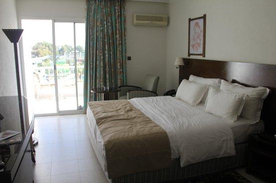 Atlas Amadil Beach Aqua Sun : Chambre 3