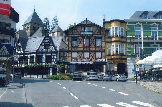 Hotel Lang : High Street