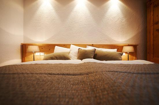 Chalet Grumer Suites&Spa: Suite