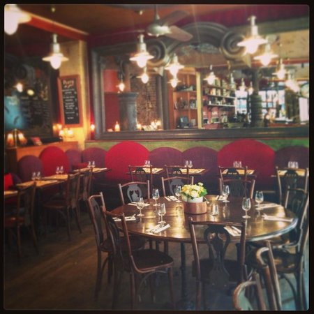 Cafe divan paris omd men om restauranger tripadvisor for Cafe divan 75011