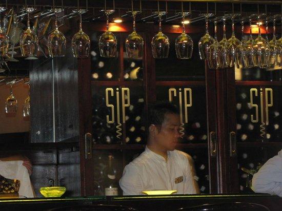 Sip Wine Bar: Bar KS H