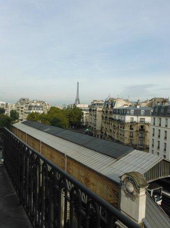 Hotel Sublim Eiffel : Beautiful