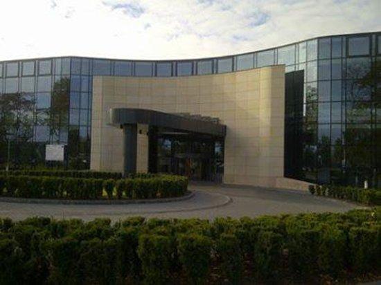 Warszawianka Centrum Kongresowe Hotel Wellness & SPA: Warszawianka Hotel Welness & SPA