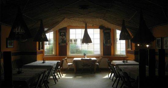Afrika Bar und Restaurant