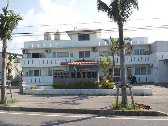 Pension Katsu