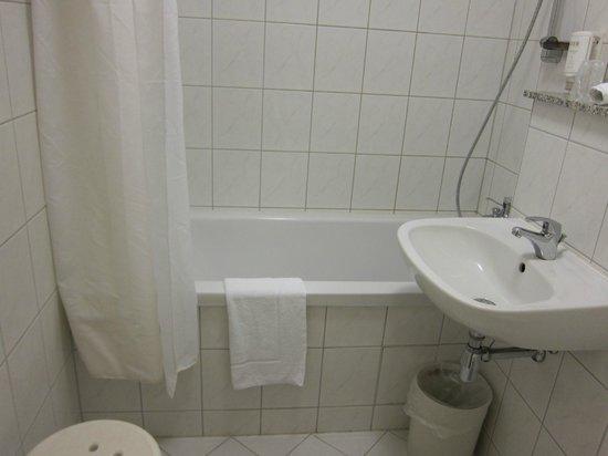 Comfort Hotel Weimar: コンフォート ホテル ウィーマー ・・・