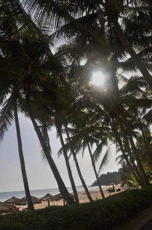 Club Med Bintan Island: Sunset beach