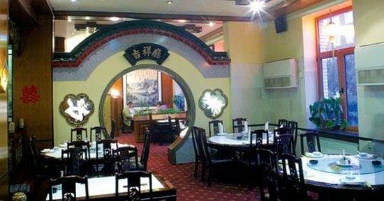 Taiwan Picture Of Taiwan Restaurant Budapest Tripadvisor