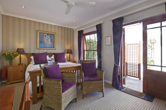 Dongola Guest House: Garden Room 5