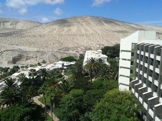 Meliá Gorriones Fuerteventura: Sotavento