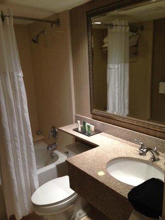 Hilton Sandestin Beach, Golf Resort & Spa: Bathroom