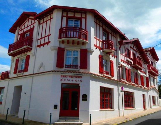 Photo of Best Western Kemaris Biarritz