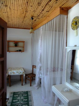 Akay Pension: Mein Zimmer Nr. 11