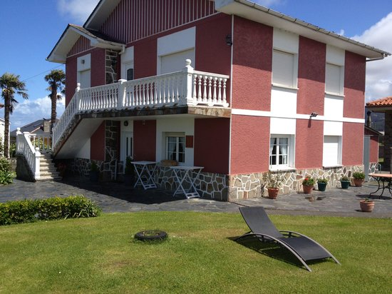 Apartamentos Casa Carin