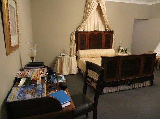Leeuwenhof Country Lodge & Spa: standard bedroom