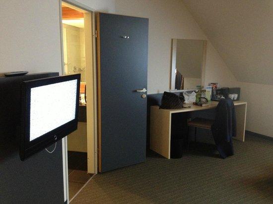 Lindner Congress Hotel Frankfurt: camera
