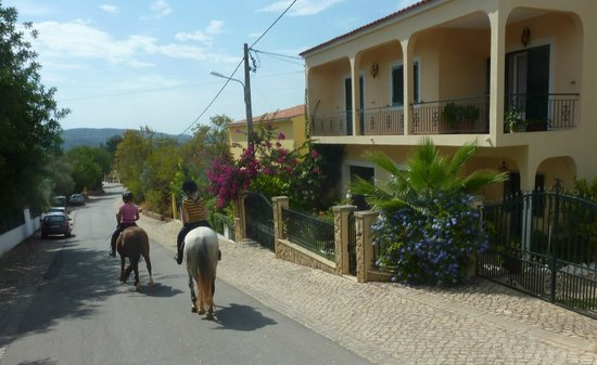 Monte Da Ribeira: Village of Funchais