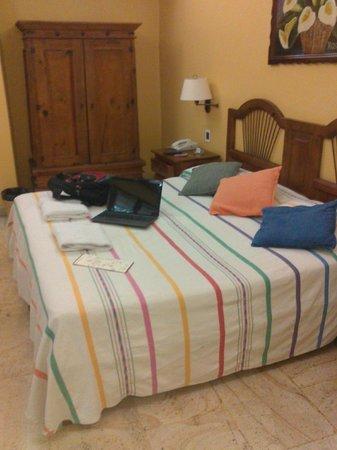 Hotel Aitana : Habitacion doble