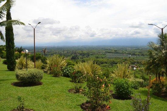 Hotel La Tata Premium: paisaje de ensueño