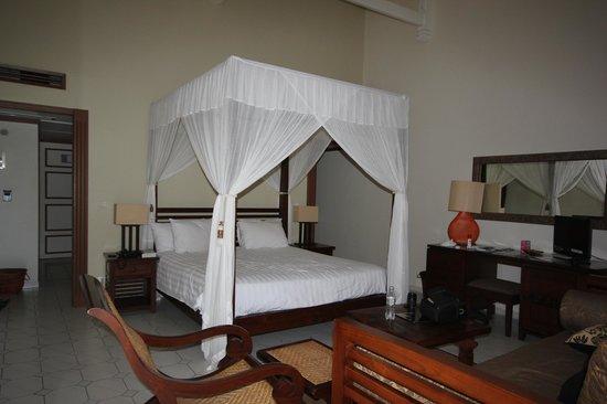 Residence La Plantation & Spa: ma chambre
