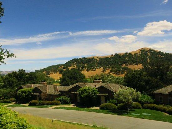 Rosewood CordeValle: Resort