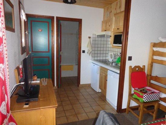 Residence Frond Neige: Fantastic