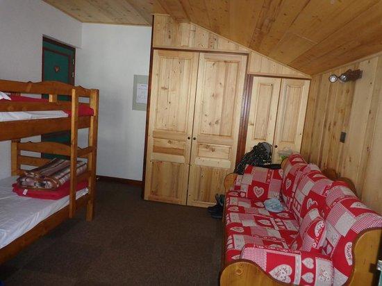 Residence Frond Neige: Amazing