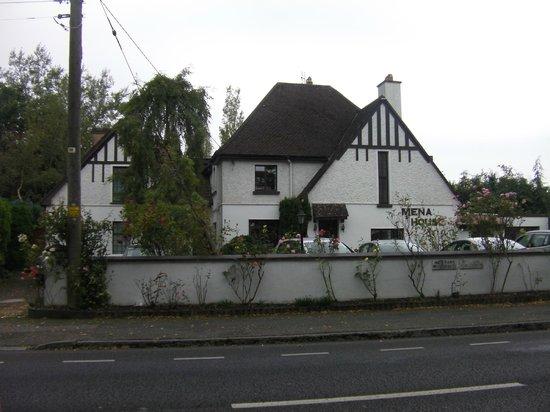 Mena House B&B : Mena House, Kilkenny