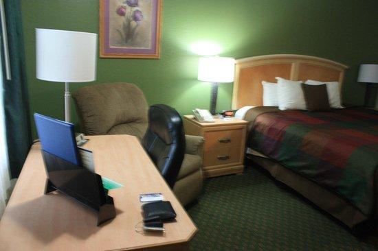 Best Western Bennington : Room