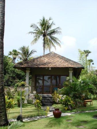 巴厘島放鬆度假村照片
