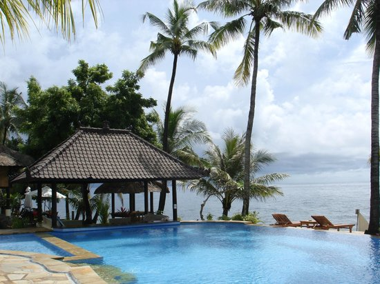 Resort Relax Bali: relax8