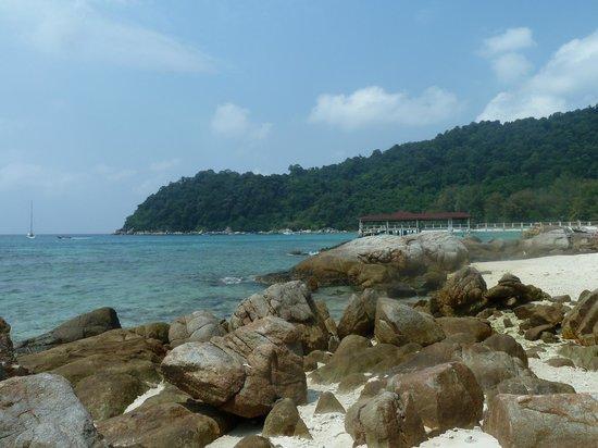 Mama's Place: Beach 2