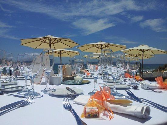 Aqui Te Quiero Ver Marbella Calle De Atenea Restaurant