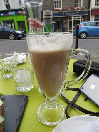 Cafe La Coco: Best Coffee