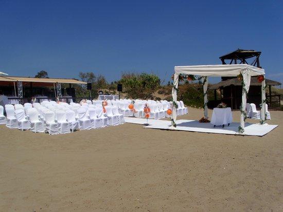 Vista Picture Of Aqui Te Quiero Ver Marbella Tripadvisor