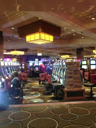 mgm players club casinos