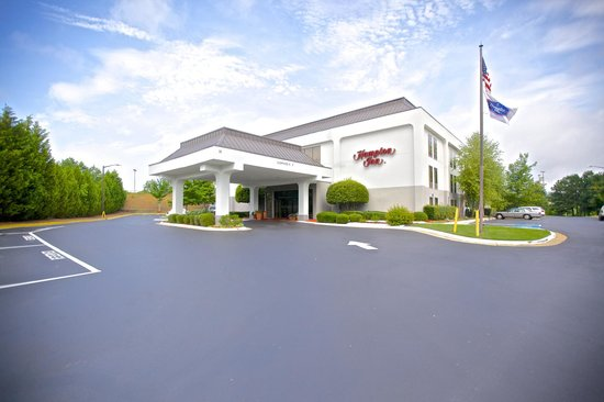 ‪Hampton Inn Bremen-I-20 (Carrollton Area)‬