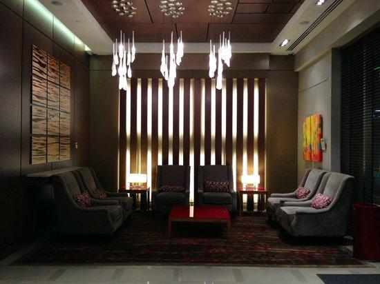 River Rock Casino Resort: beautiful lobby