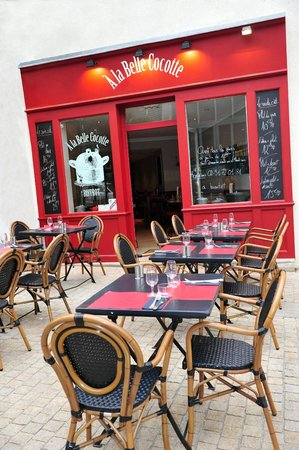 restaurant a la belle cocotte dans nantes avec cuisine fran aise. Black Bedroom Furniture Sets. Home Design Ideas