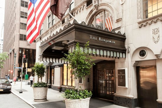 Nyc Luxury Hotel Deals