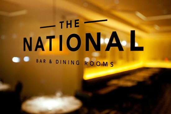 The Benjamin: The Nation Bar & Dining Rooms By Geoffrey Zakarian