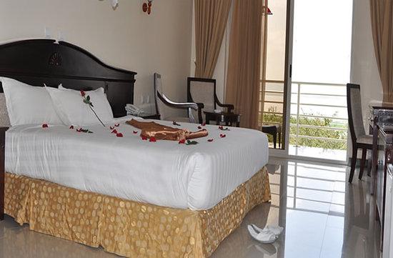 Hawassa Lake View Hotel