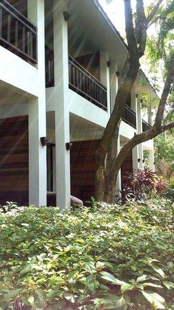 Lamai Wanta : Можно жить с соседями