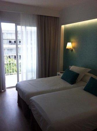 BQ Apolo Hotel: room 401
