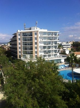 Hotel JS Palma Stay: JS Palma Stay