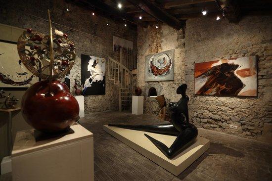 Galerie Lifetime Gallery