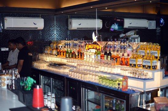 Hotel Anchor: Pub