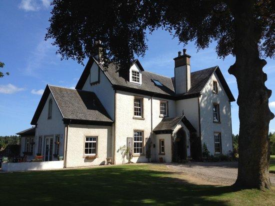 Trochelhill Country House Bed and Breakfast: Trochelhill