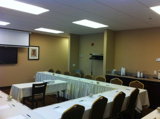 BEST WESTERN Royal Oak Inn: Meeting room in U Shape