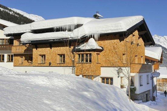 Hotel Garni Albona: Albona